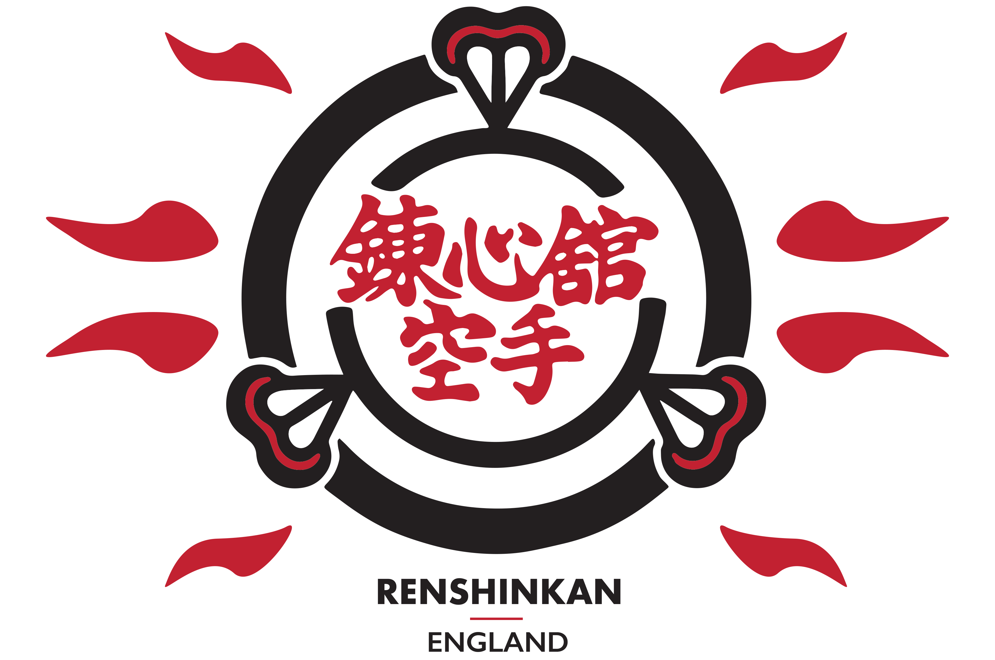 Renshinkan Karate England